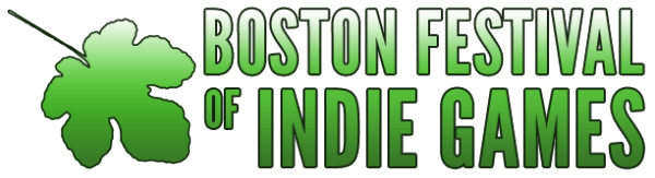 Boston Festival of Indie Games Banner